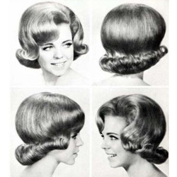 1950s Hairstyles 50s bandana hairstyle for long thin hair tutorial google search bandana hairstyles1950s Hairstyles For Women In The 1950s Were Diverse Of Varying Hair Lengths Although Women Older Than 20 Generally Preferred Short To Medium Length Hair